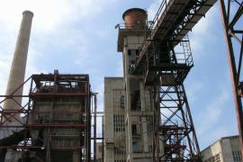 A finales de 1957 se inauguró en la bahía de Alcúdia la central de Alcanada que serviría para abastecer de electricidad a buena