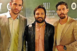 Marcos Cabotá 'asusta' en Bilbao con el estreno de 'Noctem'