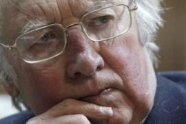Fallece a los 85 años el hispanista británico Hugh Thomas