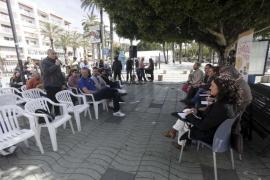 Sant Jordi acoge este sábado la tercera edición de 'El Consell a la Plaça'