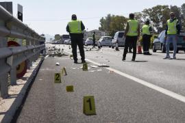 A prisión la conductora bebida y drogada que mató a dos ciclistas en Valencia