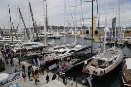 La Asociación Nacional de Empresas Náuticas elogia el decreto que regula el alquiler de barcos