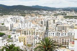 Los propietarios de Ibiza ganaron más de 42 millones alquilando su piso a turistas con Airbnb