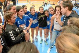Ibiza será la sede de la fase de ascenso a División de Honor femenina