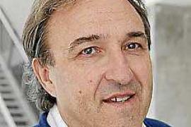 El candidato a rector Rafel Crespí pone en marcha un concurso de video para presentar propuestas