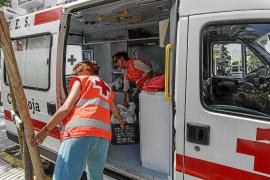Cruz Roja duplica las ayudas económicas en Ibiza tras el aumento de fondos de la entidad