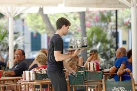 El poder adquisitivo de los salarios cae un 4,5% en Baleares