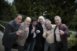 Les Luthiers se adjudican el Premio Princesa de Asturias de Comunicación y Humanidades