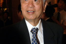 Fallece a los 89 años Qian Qichen, exministro de Exteriores chino