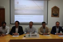 La interconexión eléctrica entre Ibiza y Formentera tiene un coste de 78 millones de euros