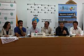 La IX edición del Medio Maratón de Formentera acogerá este sábado a 2.800 corredores