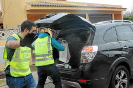 Detenido un hombre por abusar de su hija de 16 años en la zona norte de Mallorca