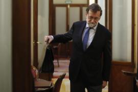 El PP pide que Rajoy declare por videoconferencia en el juicio de Gürtel
