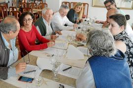 Talamanca exige una «solución inmediata» a ses Feixes