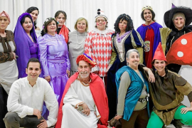 Arts i Oficis presentará 'Cornudo y apaleado'