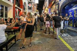 El núcleo histórico de Sant Antoni será peatonal a partir del próximo lunes