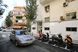 Antiguo retén de la Policía Local de Vila, futuro albergue municipal