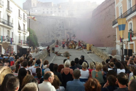 Comienza la Eivissa Medieval 2017