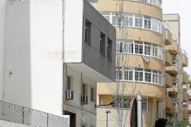 Vila derribará el antiguo retén de la Policía Local para edificar un nuevo centro de acogida temporal