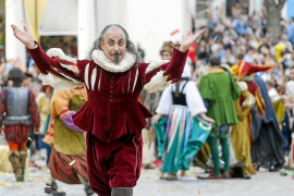 Lección de historia para dar la bienvenida a Eivissa Medieval 2017