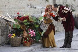 Eivissa Medieval 2017 - Inauguración