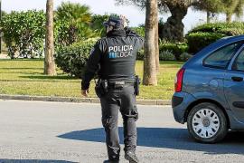 La Fiscalía pide prisión para un joven de Ibiza cazado cuatro veces conduciendo sin carné