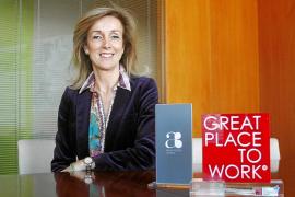 """Gabriela Aliaga, Artiem Hotels: """"Nuestra máxima es la felicidad"""""""