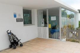 El PP de Formentera denuncia humedades e inundaciones en la escoleta municipal