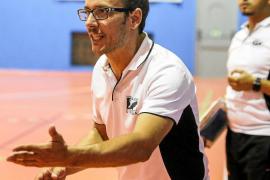 Félix Mojón y el HC Eivissa ponen fin a su idilio tras seis años de relación