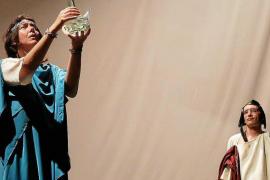 El Grupo de Teatro del IEE vuelve a los escenarios tras más de una década