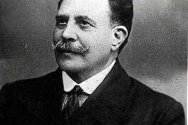 El primer historiador de la medicina en Balears