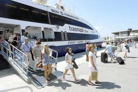 El Consell de Formentera quiere volver a contratar a Garau para la encuesta turística