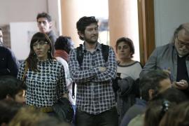 Final de etapa en Podemos y batalla entre Camargo y Jarabo