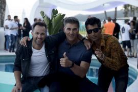 Santos Ibiza celebró ayer por la noche su fiesta de apertura de temporada