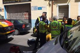 Muere a tiros a plena luz del día el butronero 'Niño Sáez'