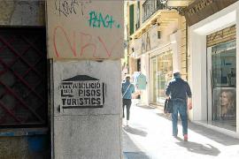 Podemos enmienda la ley de alquiler turístico y PSIB y Més siguen negociando cambios