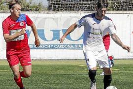 Humillante derrota de la Peña ante un equipo descendido