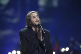 El paso del ganador de Eurovisión, Salvador Sobral, por Mallorca