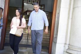 Las declaraciones por el caso Minerval se retoman este lunes con la declaración de varios afectados