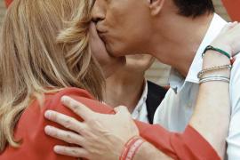 Sánchez ataca a Díaz por la abstención y ésta arremete contra él por sus derrotas electorales