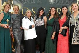 Éxito de la gala solidaria de RANA