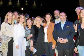 Celebración del X aniversario de los colegios Aixa y Llaüt