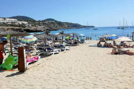 Las concesiones de playas que se adjudicó el narco canario han cambiado de administrador