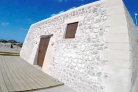Sant Josep expedienta a Salinera por convertir un almacén en vivienda