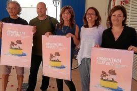 El Formentera Film 2017 se prepara para cumplir cinco años de existencia