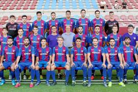 Sorteo de ascenso a Segunda B: Formentera - Alavés B y Peña Deportiva - Alzira