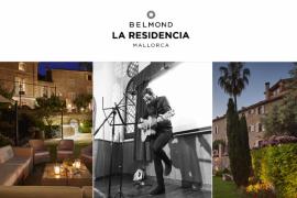 Concierto a beneficio de la Fundación Vicente Ferrer en Belmond La Residencia