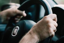 Los conductores reincidentes en alcohol y drogas perderán el carné de conducir