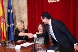 La Fundación Amancio Ortega dona cerca de 5 millones para renovar equipos oncológicos en los hospitales de Baleares
