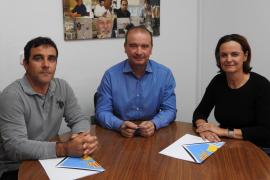 El Consell de Formentera subvenciona cursos de submarinismo para residentes